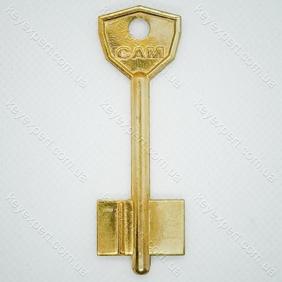 АО САМ-2 /утонченный для китайских сейфов//70x14,3x22.6мм//5мм//Китай/