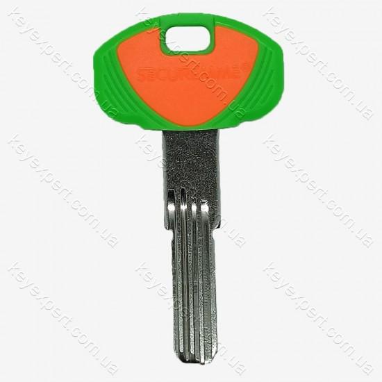 Securemme K22 /Original blank/ зеленая ручка